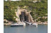 full, téma: Námořní jachting, 0.místo