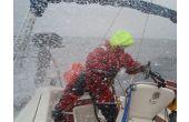 Slaná sprcha, téma: Námořní jachting, 0.místo