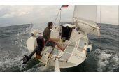 Balt, téma: Jaké to bylo letos na moři, 1.místo