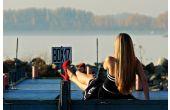 BOX 17 alebo Kráska na Dunaji, téma: Krásy vnitrozemského jachtingu, 4.místo