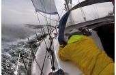 Plavba z Bornholmu na Rujanu v 8Bf, téma: 2012 Finále, 1.místo