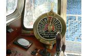 lodní telegraf, téma: Portrét a detail na lodích, 5.místo