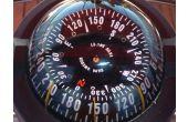 kompas, téma: Portrét a detail na lodích, 4.místo