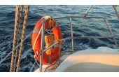 Ať vždy zůstane na svém místě, Chorvatsko 2014, téma: 2014 Detaily z lodí, 4.místo